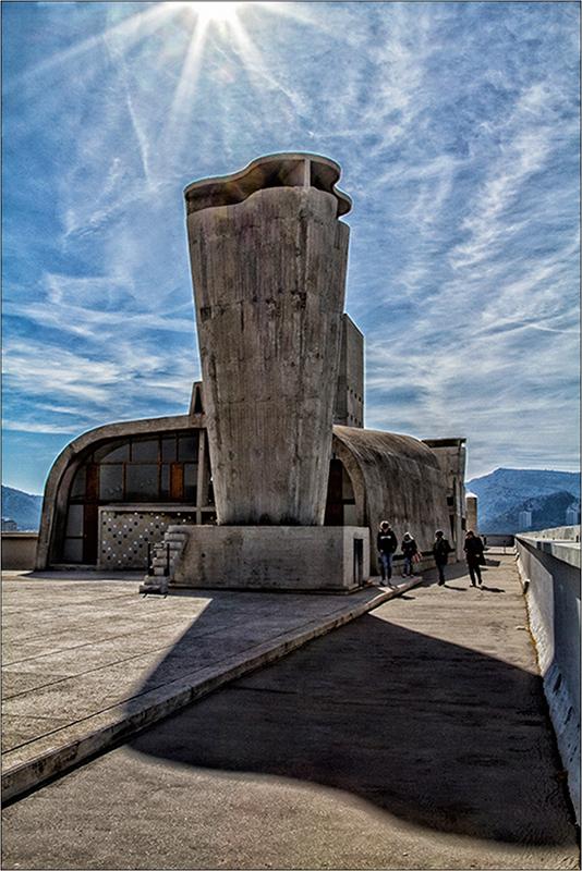 [Architecture et Graphisme] Sur le toit _mg_0810