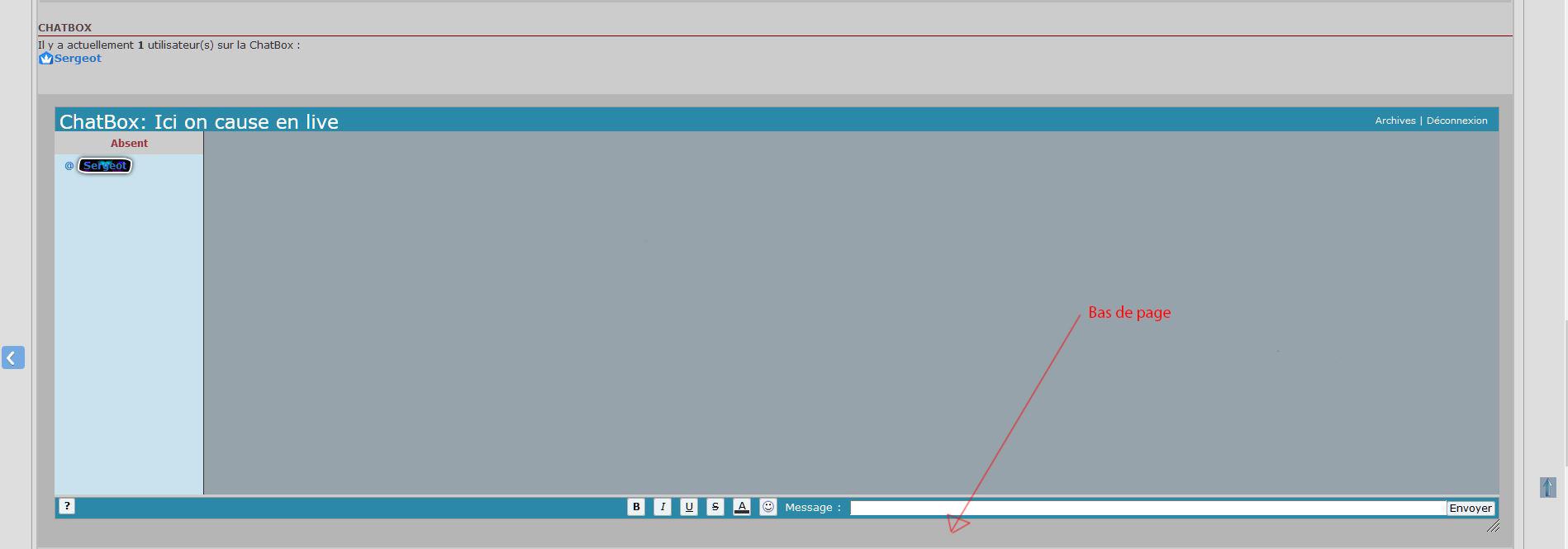*RESOLU* [PHPBB3] Aller en bas de page mais plus haut Captur15