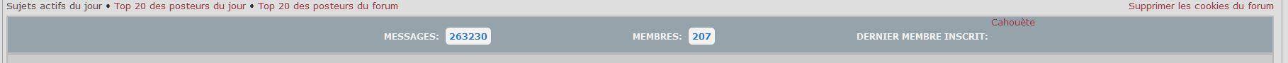 *RESOLU* [PHPBB3]Lien nouveau membre erroné Captur57