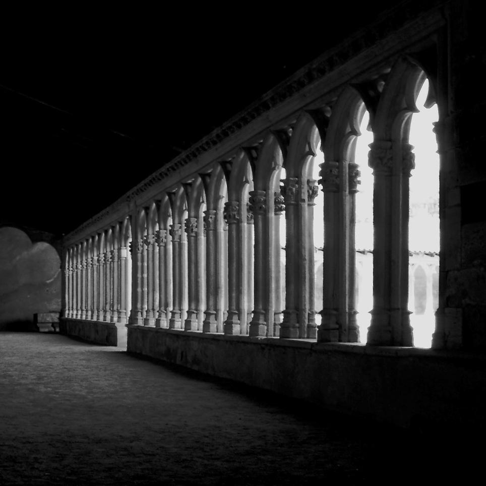 [Architecture et Graphisme] cloitre de l'abbaye Cloitr10