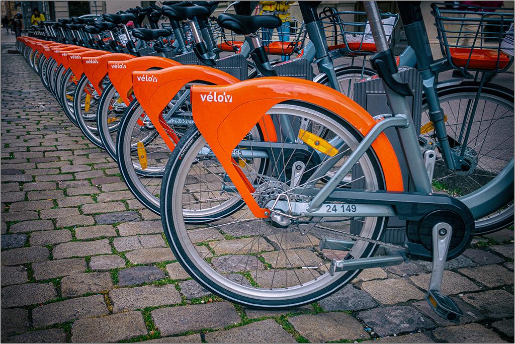[Rue et Instants de vie] Vélo'v + V2 Dscf1617