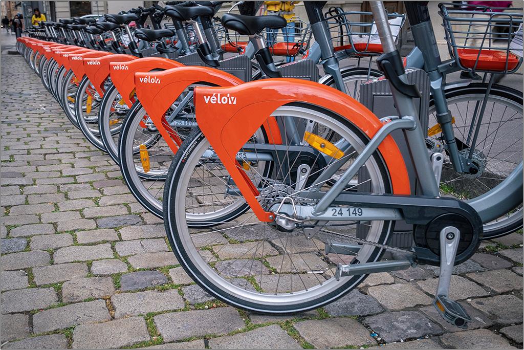[Rue et Instants de vie] Vélo'v + V2 Dscf1618