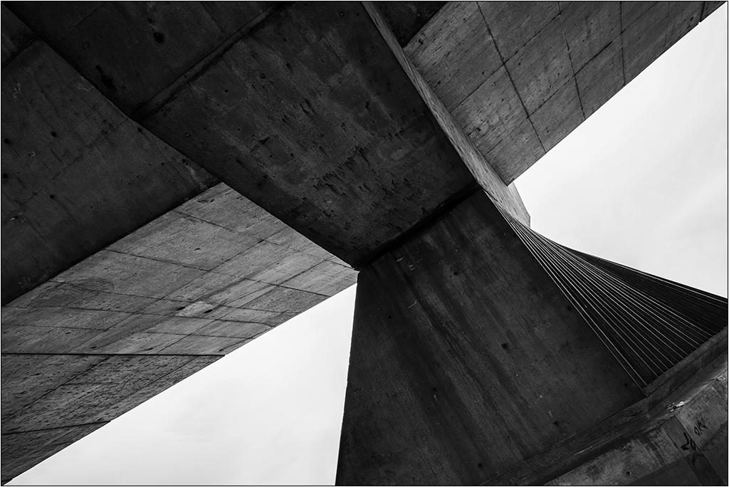 [Paysages] Sous le pont + ajout Dscf1812