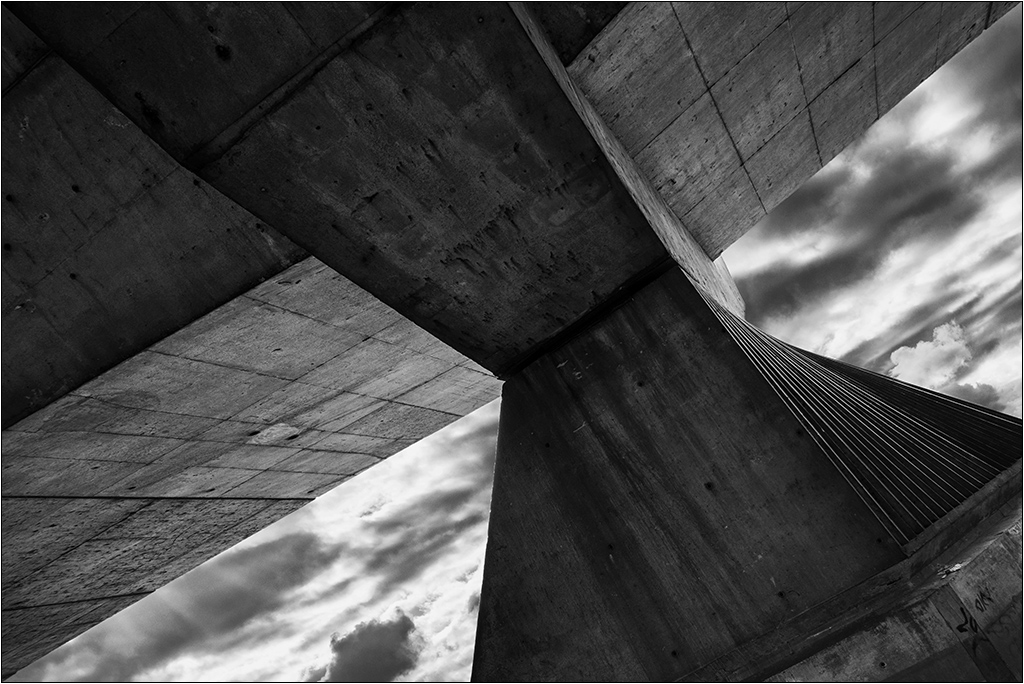 [Paysages] Sous le pont + ajout Dscf1813