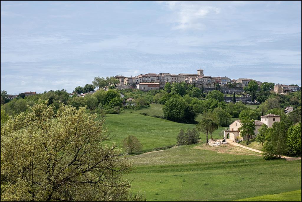 Castelneau de Montmiral + ajout  Dscf2131