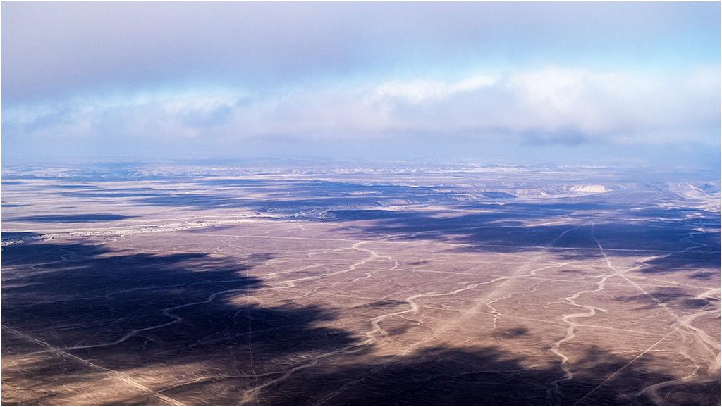 Autres vues d'avion sur Nazca #1 Dscf3021
