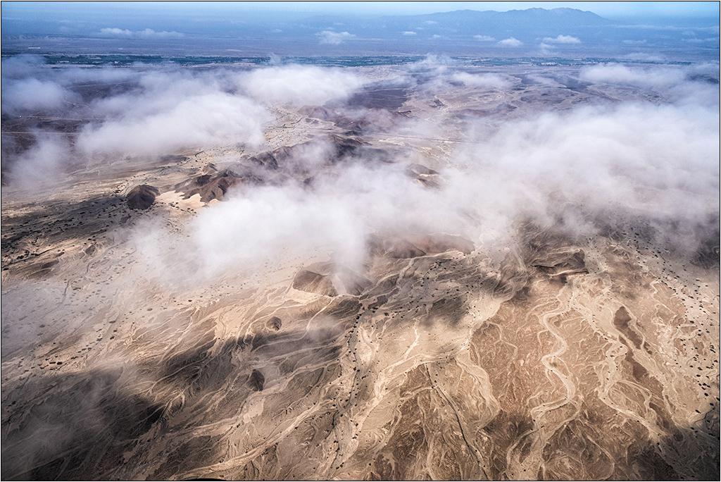 Les lignes de Nazca vues d'avion Dscf3123
