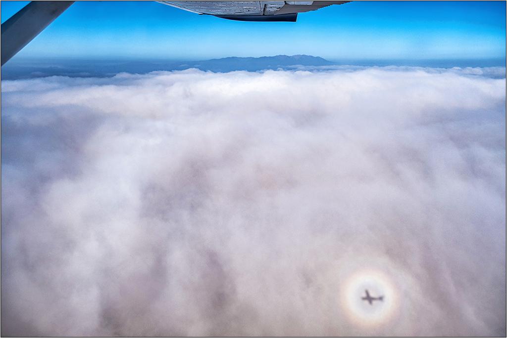 Autres vues d'avion sur Nazca #1 Dscf3129