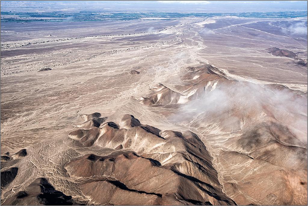 Autres vues d'avion sur Nazca #1 Dscf3133