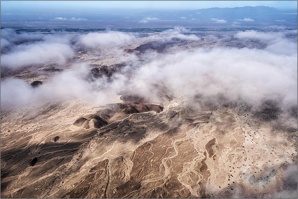 Autres vues d'avion sur Nazca #1 Dscf3134