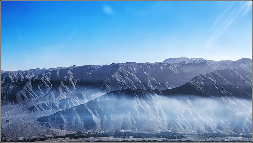 Autres vues d'avion sur Nazca #1 Dscf3135