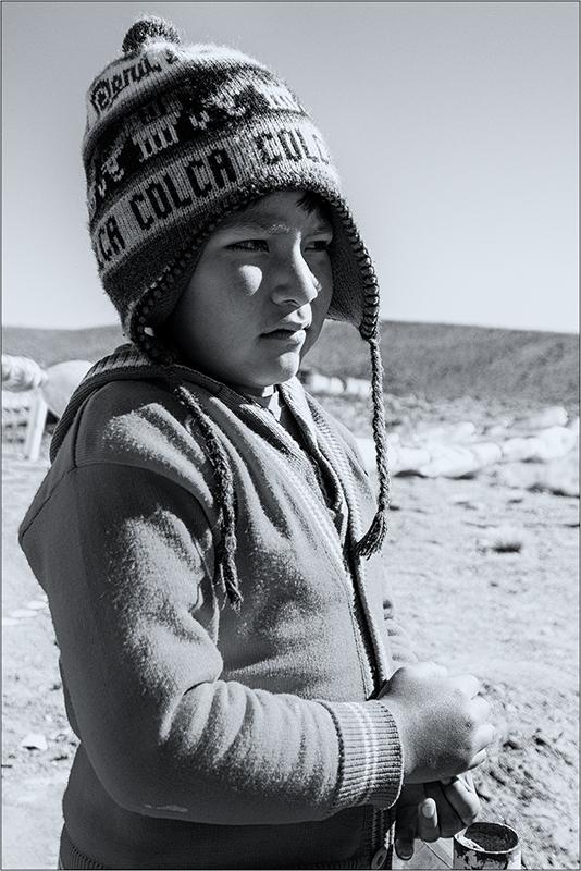 [Portraits] le petit écolier Dscf3311