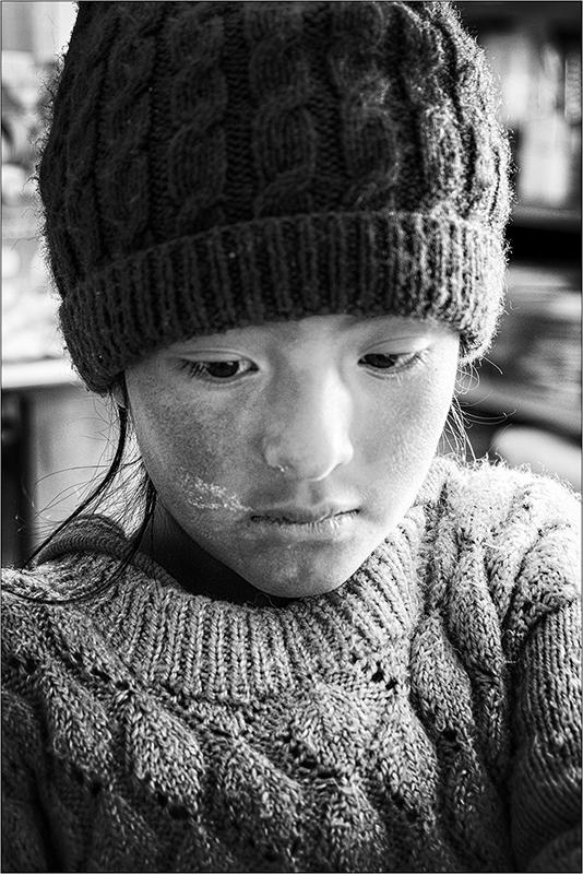 [Portraits] Pas drôle l'école Dscf3416