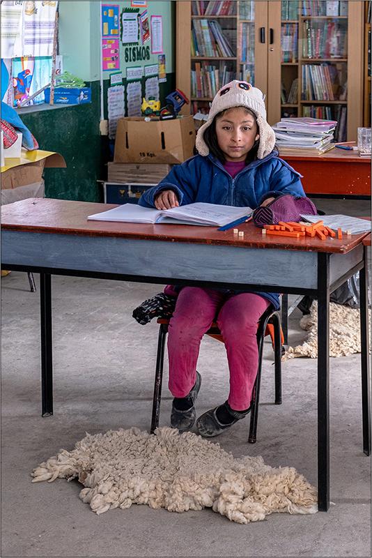 [Portraits] Pas drôle l'école Dscf3422