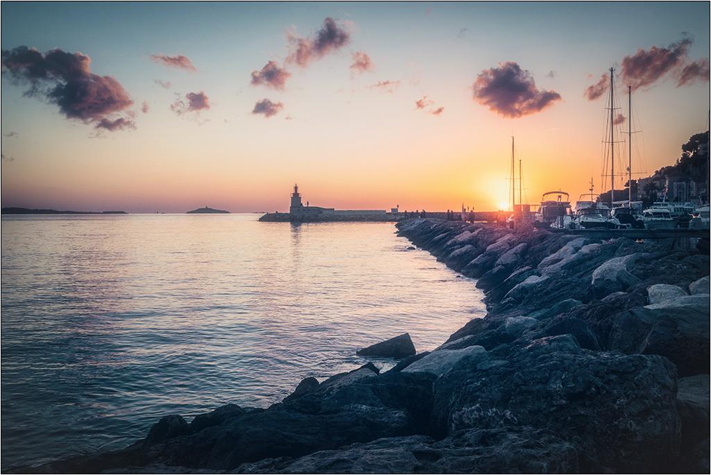 [Paysages] Quand se couche le soleil P1033916