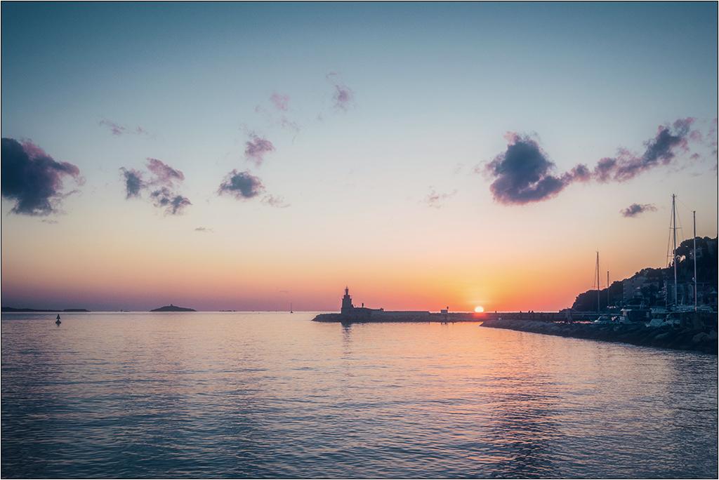 [Paysages] Quand se couche le soleil P1033917