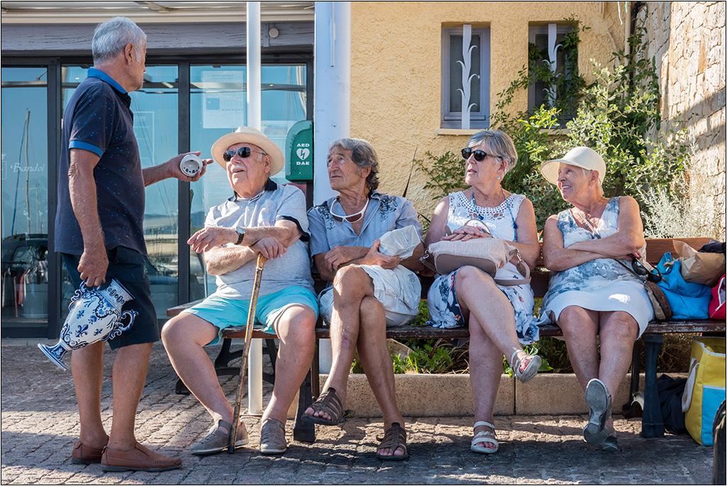 [Rue et Instants de vie] Vive la retraite + ajout  P9023011