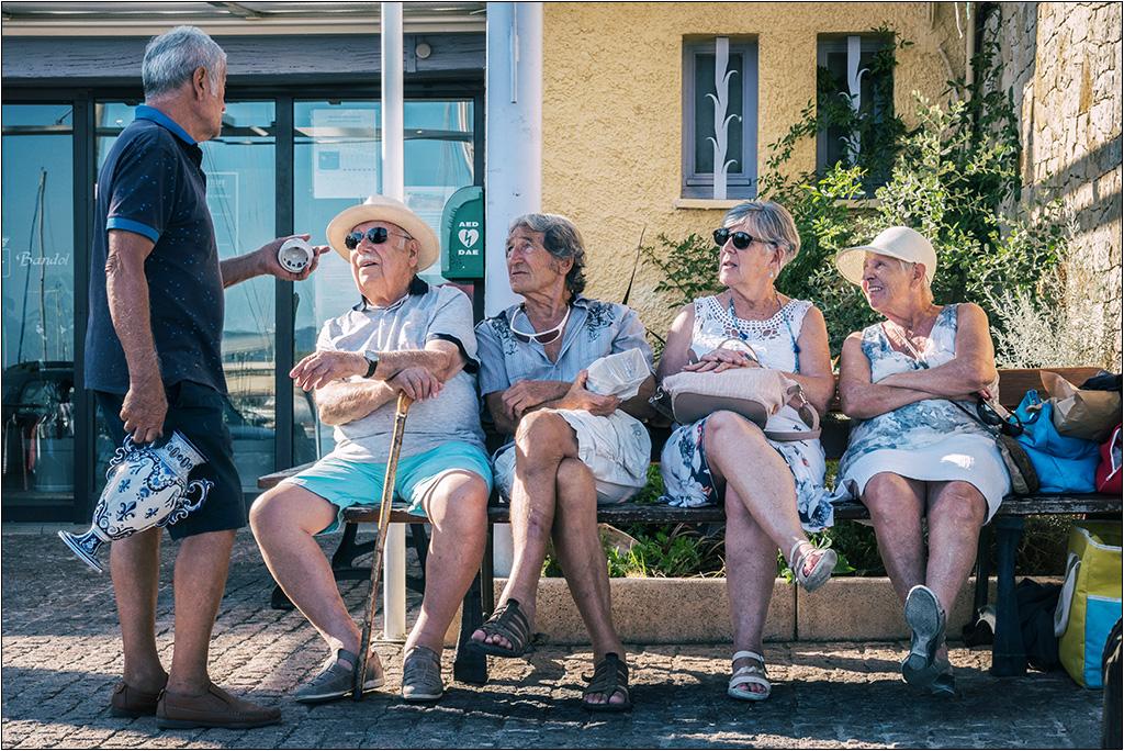 [Rue et Instants de vie] Vive la retraite + ajout  P9023027