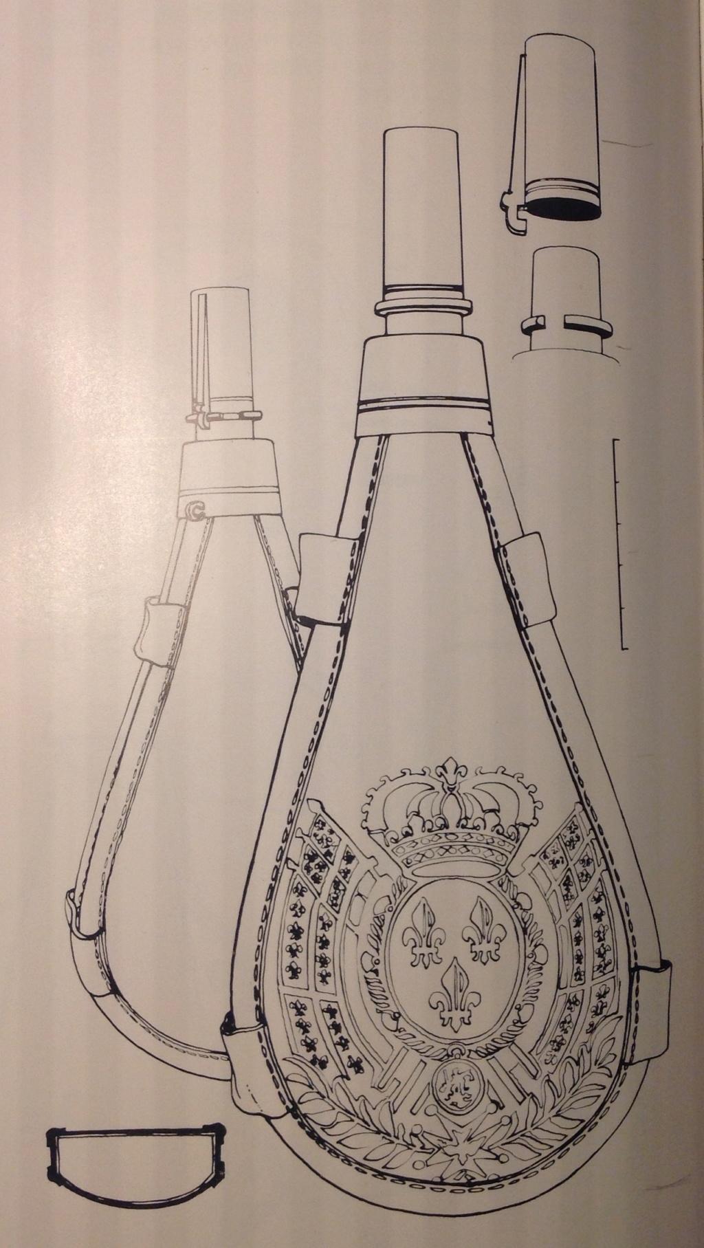sabres de hussard ancien régime Fullsi10