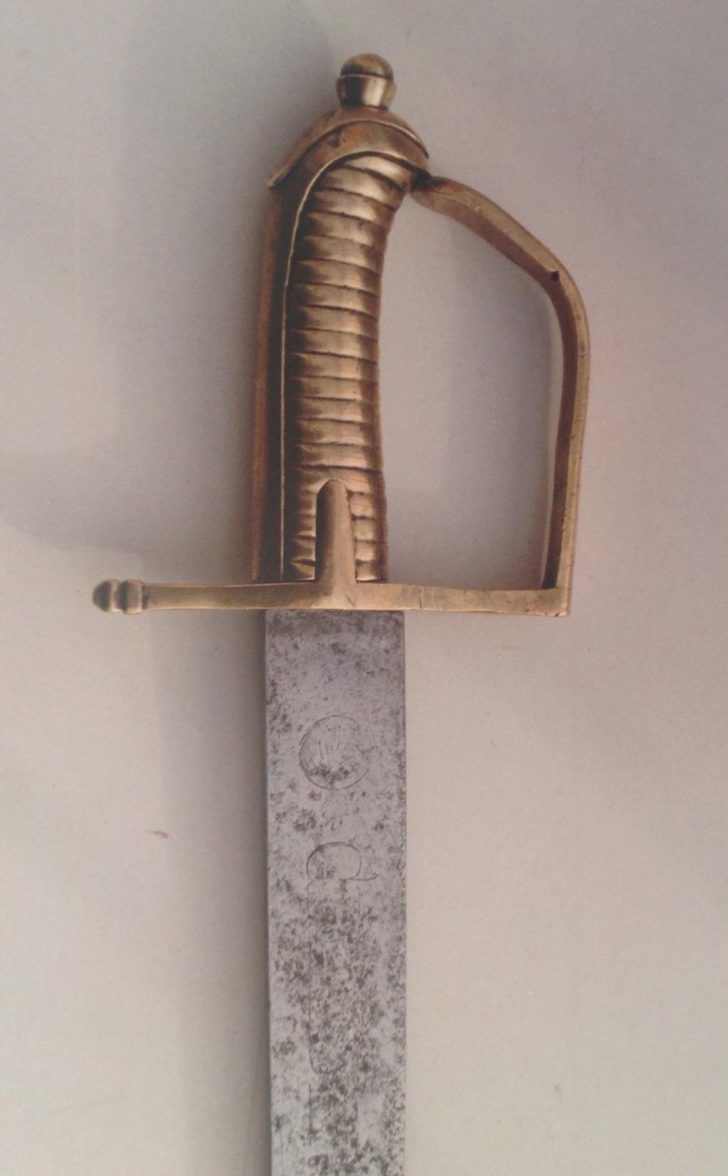 Les sabres briquets 1ère partie : les modèles 1767 et 1790 Fullsi53