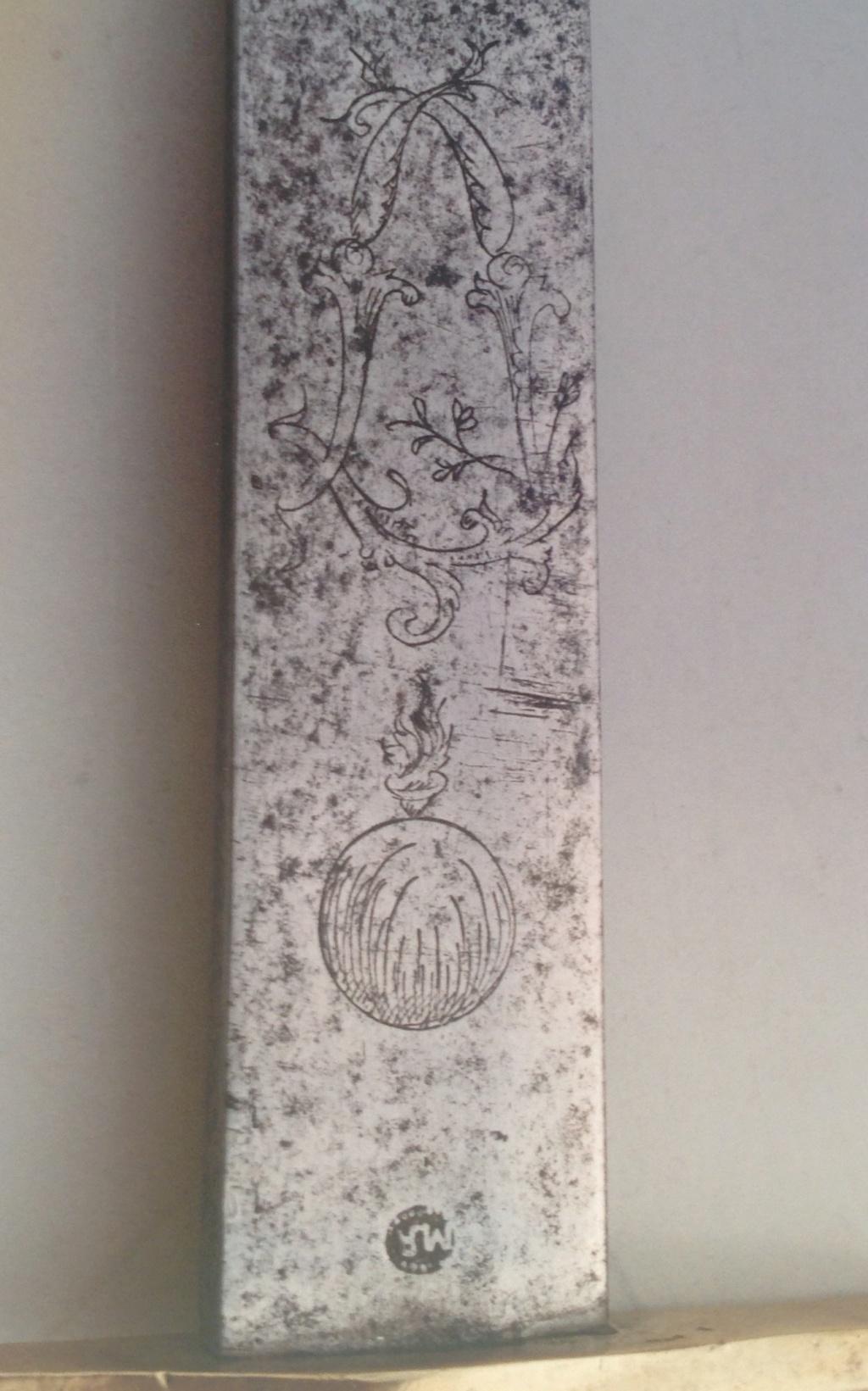 Les sabres briquets 1ère partie : les modèles 1767 et 1790 Fullsi54