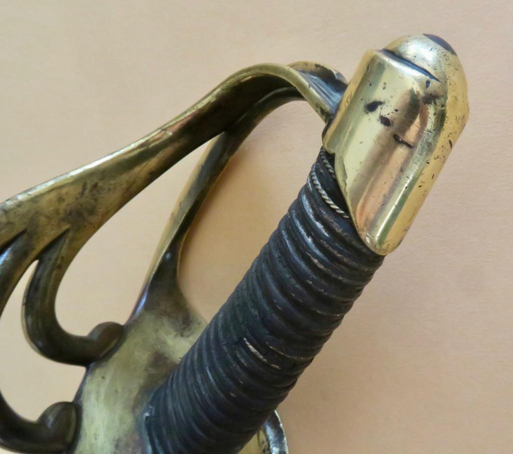 Kavalleriedegen französische Form Img_1235