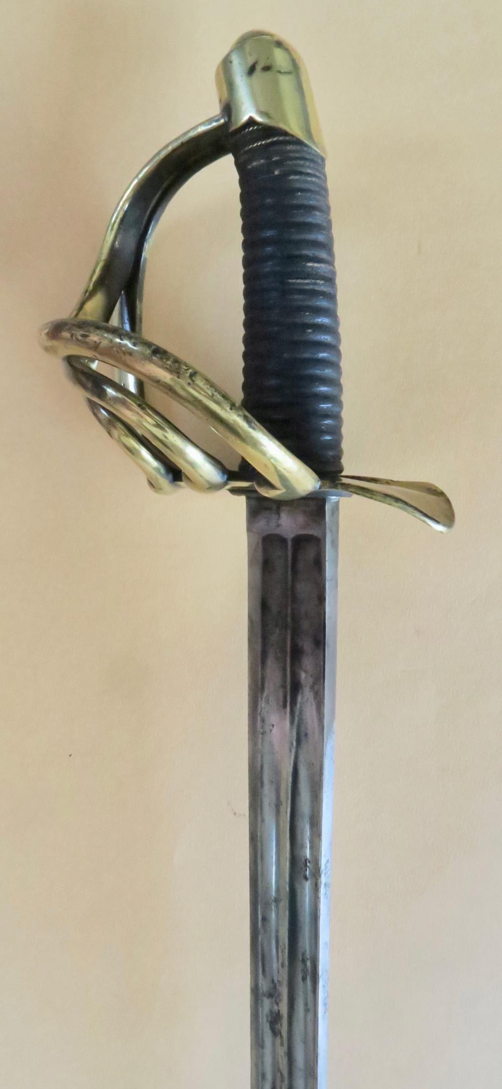 Kavalleriedegen französische Form Img_1236