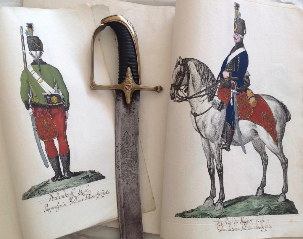 sabe d'officier de hussard autrichien Img_1610
