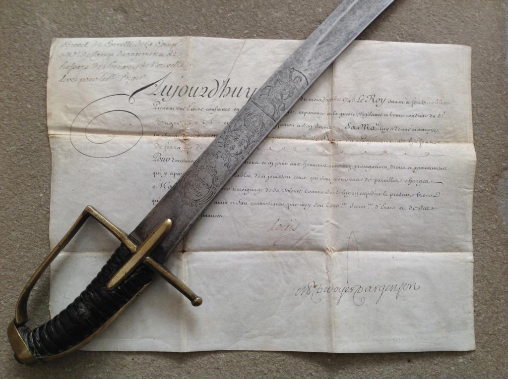 sabres de hussard ancien régime Img_8311