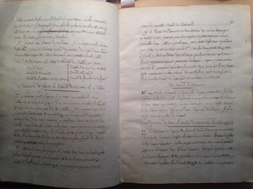 Traité des manoeuvres de l'artillerie 1773 Img_9513