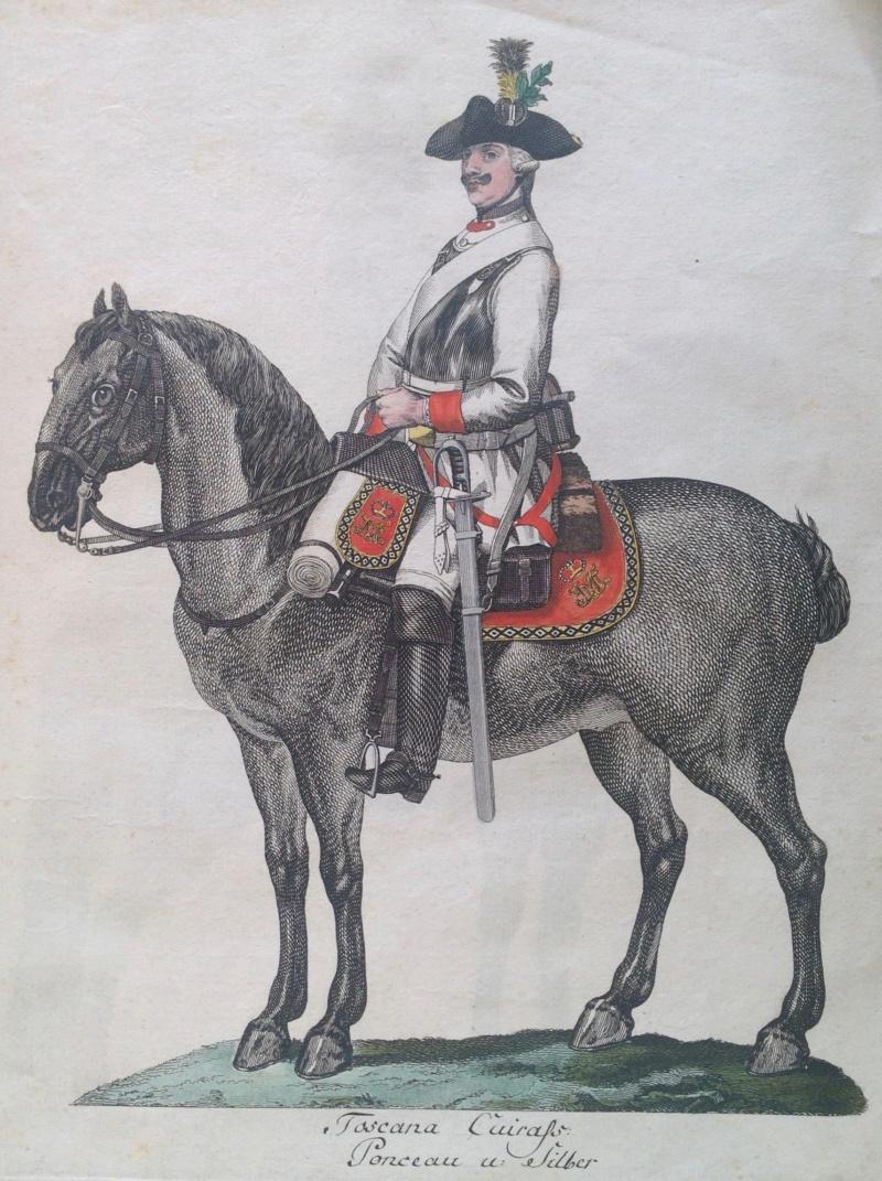 Adjustierungsvorschrift anno 1769 Img_9911