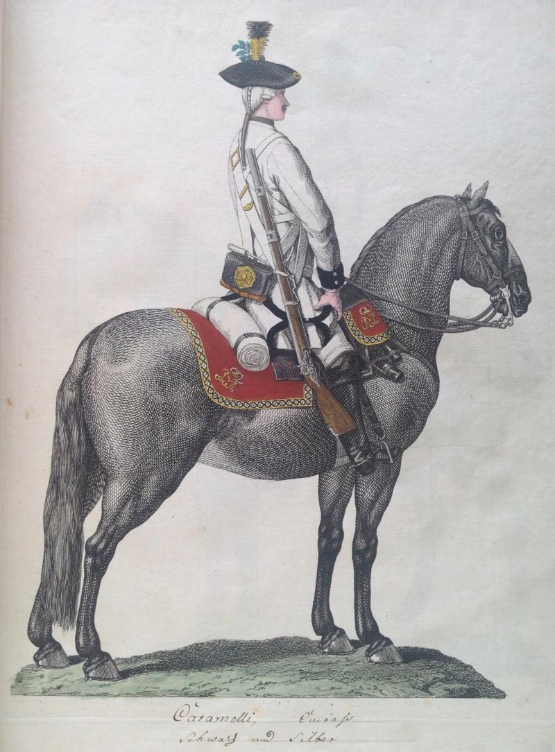 Adjustierungsvorschrift anno 1769 Img_9912