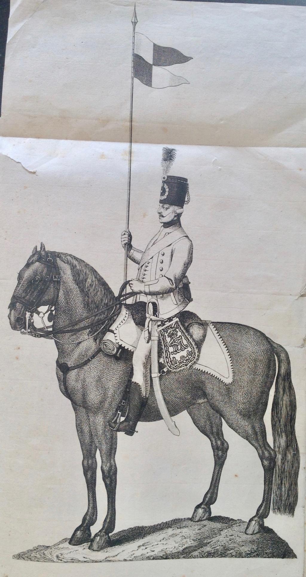 Sabre de cavalerie ? hussard ? Prussien ? Img_9917