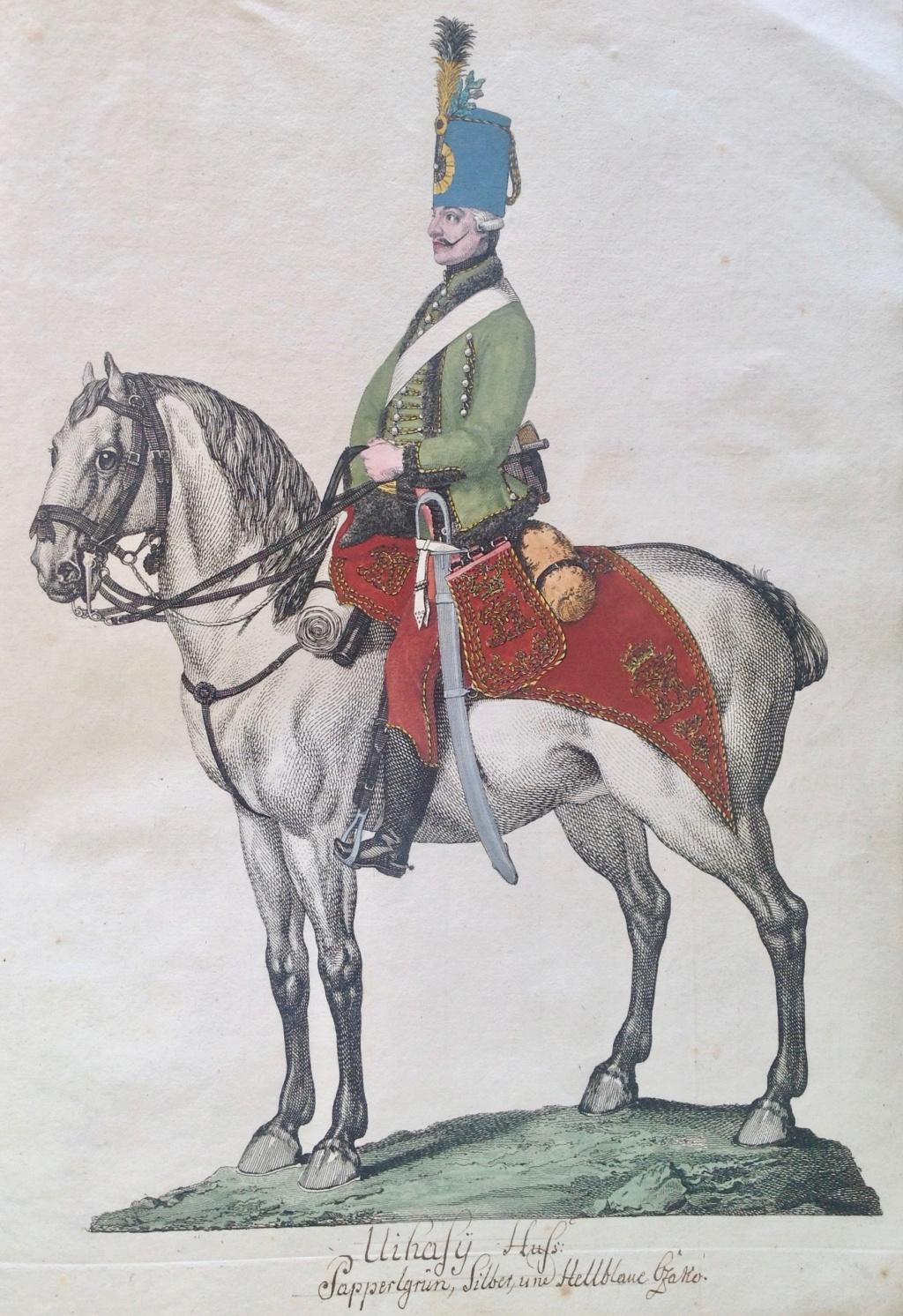 Sabre de cavalerie ? hussard ? Prussien ? Img_9918