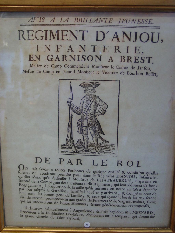 Regiment d'Anjou Photo_48