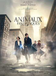 Harry Potter et Les Animaux fantastiques Animau10