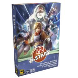 Boîtes d'initiation aux jeux de rôle D-star10