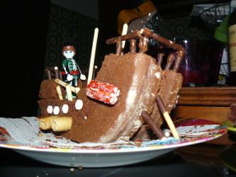 La Cuisine dont vous êtes les héros Gateau10