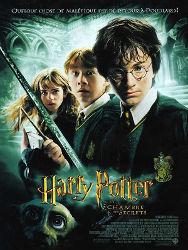 Harry Potter et Les Animaux fantastiques Hp211