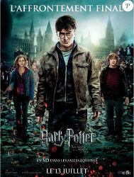 Harry Potter et Les Animaux fantastiques Hp811