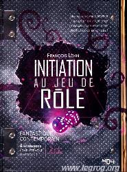 Boîtes d'initiation aux jeux de rôle Initia10
