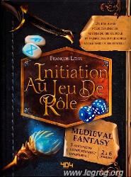 Boîtes d'initiation aux jeux de rôle Initia11