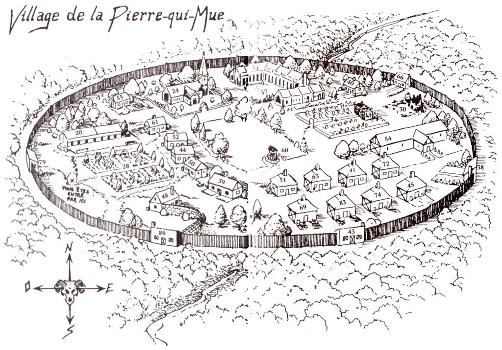 2 - L'Antre des Dragons Pierre10