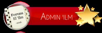 Admin 'ILM SUPER Moujtahidah