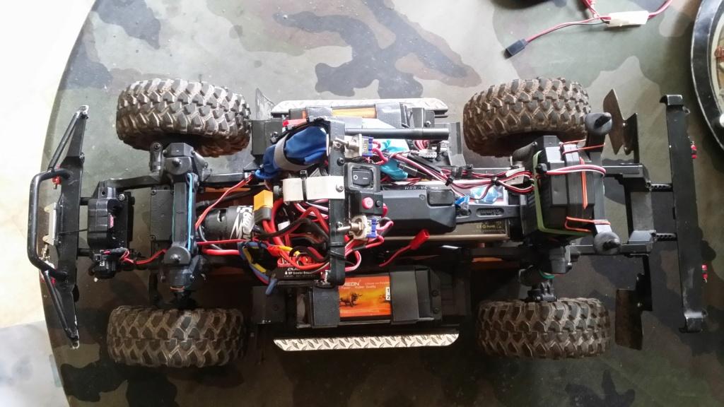 Mon TRX Def A1010
