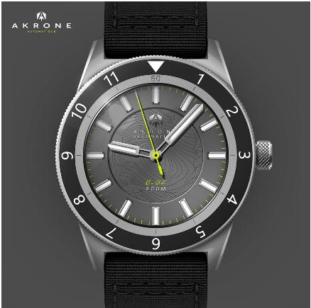 Akrone C-02 C-02_211