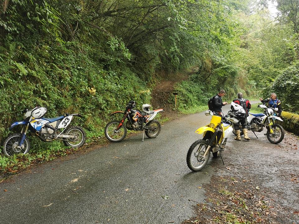 tarn (mazamet) vendredi 10/09 petit trail 24168011