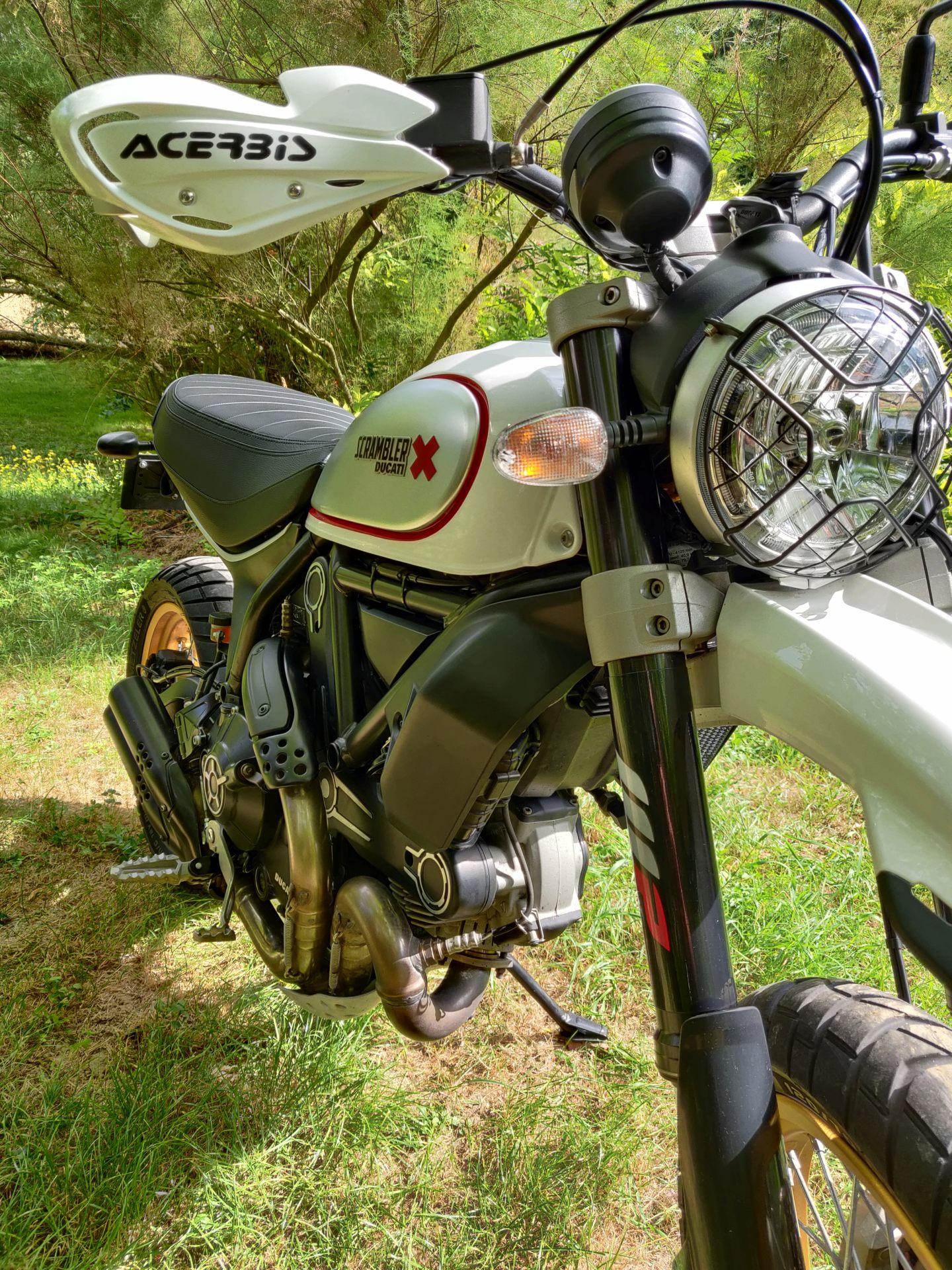 [ vendue ] Ducati scrambler Desert Sled Img_2014