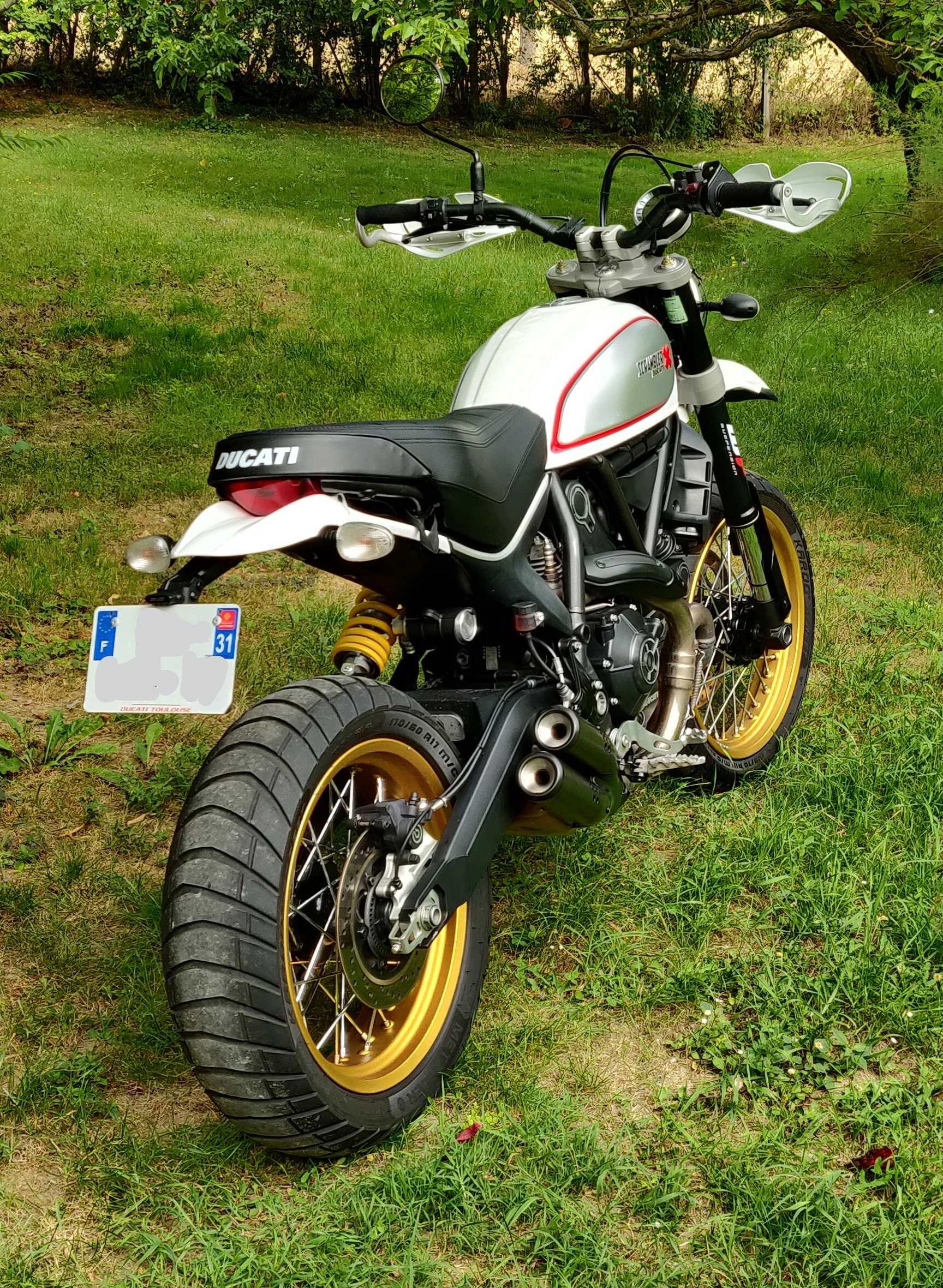 [ vendue ] Ducati scrambler Desert Sled Inkedi10
