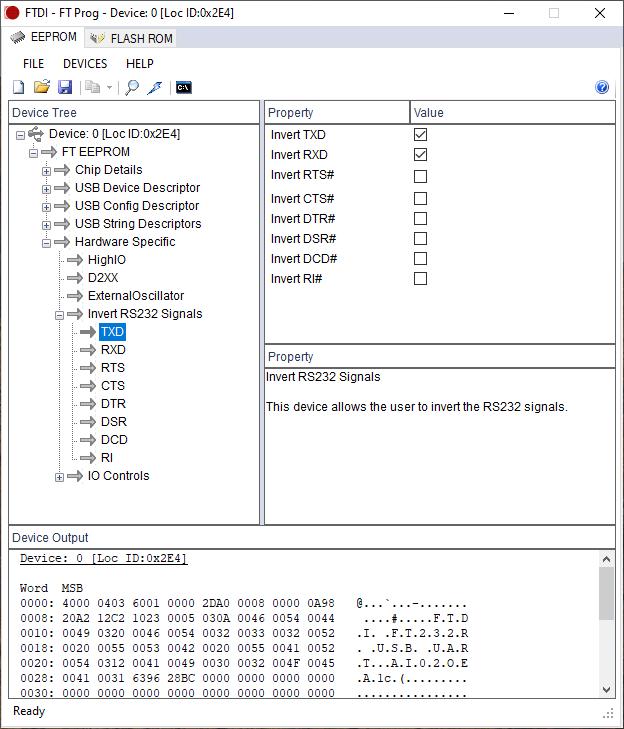 [TUTO] Firmware FrSky D16 pour recepteur D8 Captur22